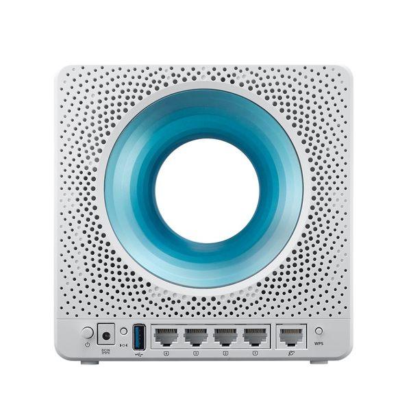【免運費】ASUS 華碩 Blue Cave AC2600 智慧家庭雙頻無線路由器