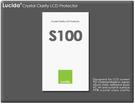 ★相機王★獨家首賣Lucida LCD保護貼 S100﹝Canon Powershot S100 專用﹞現貨~!