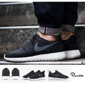 Nike 休閒鞋 Roshe Run One Rosherun 復古 跑鞋 黑 白 男鞋 【PUMP306】 511881-010