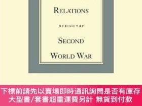 二手書博民逛書店Polish-jewish罕見Relations During The Second World WarY25