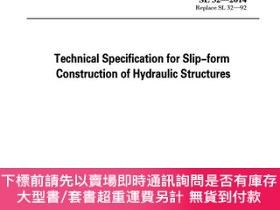 簡體書-十日到貨 R3YY【Technical Specification for Slip-form Construction...