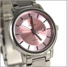 【萬年鐘錶】 日系SIGMA 經典粉紅女錶 1122L-4