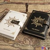 【貝貝】筆記本 帶鎖日記本 筆記本 記事本 手帳本