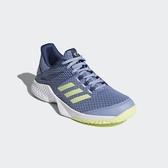 樂買網 Adidas 18SS 愛迪達 進階款 女網球鞋 adizero Club系列 CM7741 贈MIT運動襪