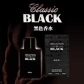 Black 黑色香水 50ml(M545A)【櫻桃飾品】【31664】