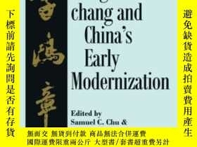 二手書博民逛書店Li罕見Hung-chang And China s Early ModernizationY256260 S