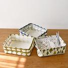 收納盒 超大收納洗衣籃 玩具雜貨收納 30*25*10【ZA0682】 BOBI  09/14