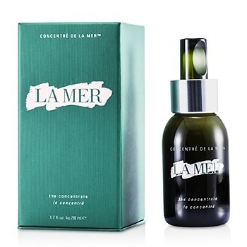 SW La Mer-6 濃萃雙重修復精華 The Concentrate 50ml