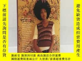 二手書博民逛書店ROWAN罕見KNITTING & CROCHET Magazine Number 38Y174741 ROW