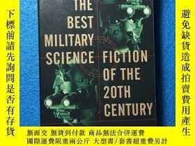 二手書博民逛書店The罕見Best Military Science Fiction of the 20th Century 20