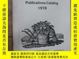 二手書博民逛書店Publications罕見Datalog 1978Y15969