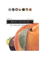 二手書博民逛書店 《Brief Calculus: An Applied Approach》 R2Y ISBN:0471452025