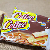 金瑞祥_咖啡威化餅(奶素)300g【0216零食團購】G475-0.5(奶素)
