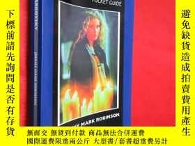 二手書博民逛書店Andrei罕見Tarkovsky: Pocket Guide