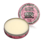 REUZEL 粉紅豬 油性髮油 113g 【EFN-008】(ROVOLETA)