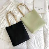 女包新款高級感洋氣大容量簡約韓版潮側背包手提托特包  宜室家居