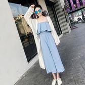 防曬外套 超薄寬松時尚外披空調衫薄款外套針織冰絲開衫 巴黎春天