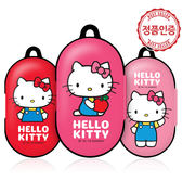 Galaxy Buds 保護殼│Hello Kitty│環扣│硬殼 保護套│z9102