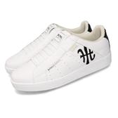 Royal Elastics 休閒鞋 Icon Genesis 白 黑 男鞋 運動鞋 【PUMP306】 01994009