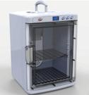 25冷熱兩用商用展示櫃家用牛奶飲料加熱保溫櫃熱飲小型車載冷藏櫃MBS「時尚彩紅屋」