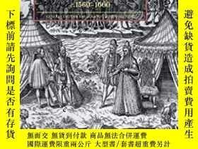 二手書博民逛書店Peace罕見And Authority During The French Religious Wars C.1