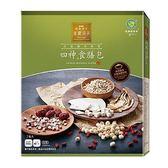 綠源寶~四神食膳包180公克/盒