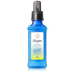 日本Laundrin朗德林香水系列柔軟精-沁新莫希托 600ml-2入