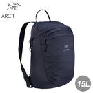 【ARC TERYX 始祖鳥 Index 15L 多功能後背包18283《夜月藍》】18283/後背包/背包