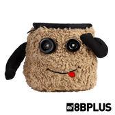 【8BPLUS】8b+ Chalk Bag 毛怪隨身置物袋『菲力克斯』101001 戶外 登山 攀岩 束口袋 腰袋 岩粉袋