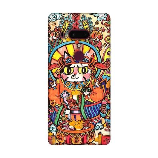 [機殼喵喵] iPhone HTC oppo samsung sony asus zenfone 客製化 手機殼 外殼 532