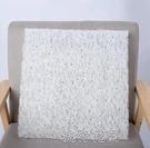 日本4D空氣纖維坐墊椅墊燕窩粉絲鳥巢辦公室久坐透氣美臀座墊 【全館免運】YJT