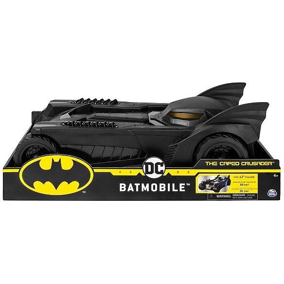 《 DC Universe 》BATMAN蝙蝠俠-經典蝙蝠戰車 / JOYBUS玩具百貨