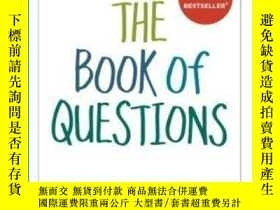 二手書博民逛書店The罕見Book Of Questions-問題書Y436638 Gregory Stock Workman