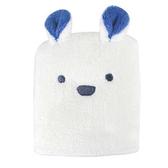 【預購】CB JAPAN 動物造型超細纖維擦頭巾│三款北極熊白