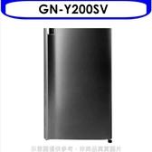 《結帳打85折》LG樂金【GN-Y200SV】191公升變頻單門冰箱 優質家電