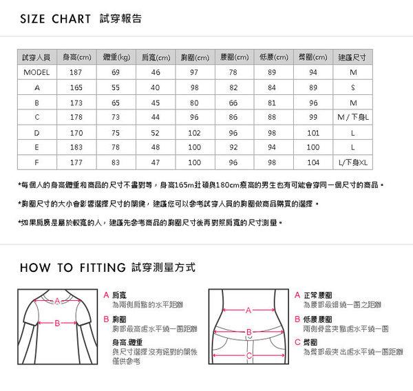 CACO-彈性斜紋造型外套(二色)-男【UAR036】