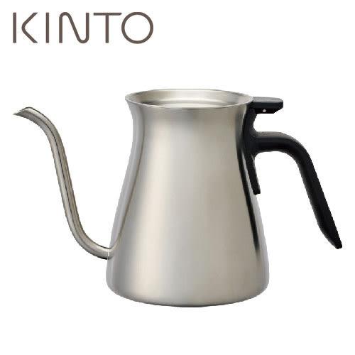 KINTO 不鏽鋼 手沖咖啡壼 細口壼 滴水壼 900ml 日本帶回