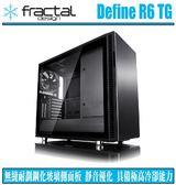 [地瓜球@] Fractal Design Define R6 TG 全黑化 機殼 鋼化玻璃側板