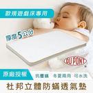 【i-Smart】杜邦立體防蟎透氣墊 (歐規遊戲床)