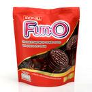 歡樂歐巧克力餅--巧克力夾心 150g