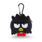 【震撼精品百貨】Bad Badtz-maru_酷企鵝~三麗鷗 酷企鵝 小物收納包付鎖圈*07521