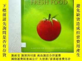 二手書博民逛書店30-MINUTES罕見OR LESS FRESH FOOD 3