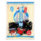 【美佐子MISAKO】中式食材系列-富麗康 海帶芽湯(蟹玉海鮮) 95g