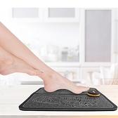 歐文購物 EMS 腳底按摩器 足部按摩器 脈衝腳底按摩墊 按摩墊 家用按摩器 腳底按摩