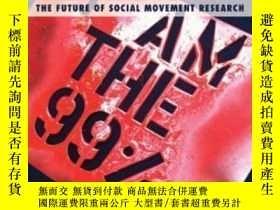 二手書博民逛書店The罕見Future Of Social Movement Research-社會運動研究的未來Y43663