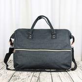 【現貨】 超大容量旅行袋 手提袋登機包 肩背行李袋 大容量摺疊 旅行包 媽媽包 166