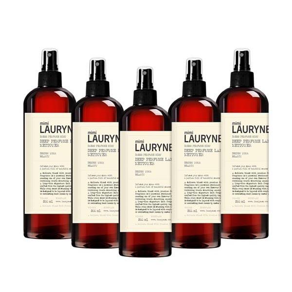 韓國 EVAS MIMI LAURYNE'S 72小時香水噴霧(200ml) 多款可選【小三美日】
