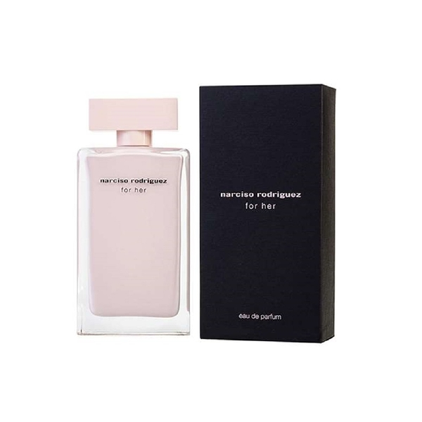 NARCISO RODRIGUEZ For Her 淡香精 50ml