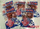 sns 古早味 懷舊零食 海底雞 魚片 蜜汁魚片 紅魚片 香魚片 (10包裝)每包30公克