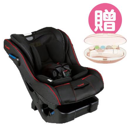 Combi 康貝 New Prim Long EG 汽車安全座椅-羅馬黑【贈電動磨甲機x1】